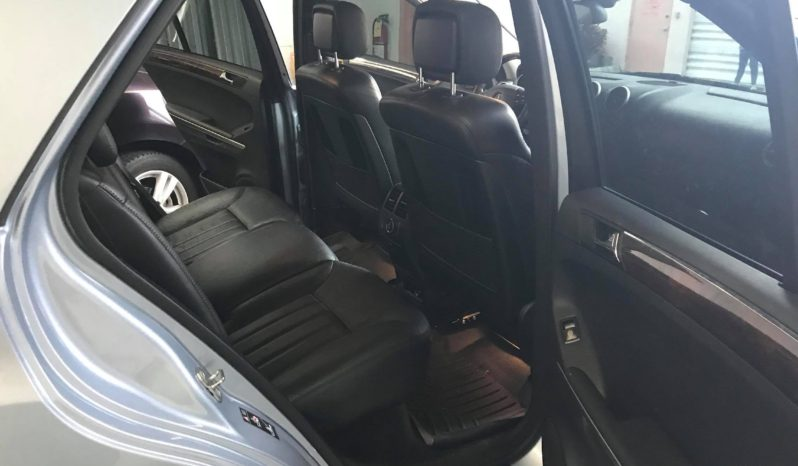 Mercedes ML350 4Matic 2006 full