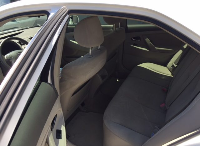 Toyota Camry LE 2007 full